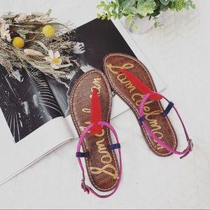 """Sam Edelman Gigi Sandal *Celebrities Fav Shoes"""""""